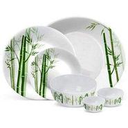 Treo Bormioli Bamboo grass Pack of 27 Dinner Set(Glass)_LE-TREO-008-27