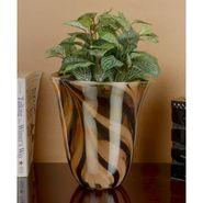 Swirl Vase-1203-07049H