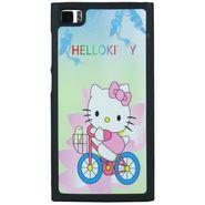 Snooky Designer Soft Back Cover For Xiaomi Mi3 Td13554