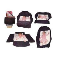 Jaas Nap n Pack Anywhere Baby Bed