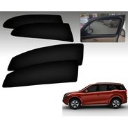 Set of 4 Premium Magnetic Car Sun Shades for MahindraXUV500