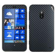 Snooky Mobile Skin Sticker For Nokia Lumia 620 20985 - Black