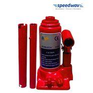 Speedwav 3 Ton Hyrdaulic Bottle shaped Jack -U