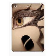 Snooky Digital Print Hard Back Case Cover For Apple iPad Mini 23798 - Brown