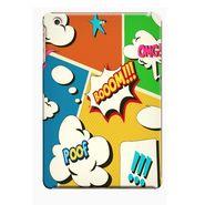 Snooky Digital Print Hard Back Case Cover For Apple iPad Mini 23735 - multicolour