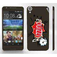 Snooky 28105 Digital Print Mobile Skin Sticker For HTC Desire 820 - Multi