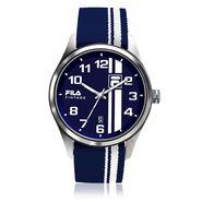 Fila Analog Round Dial Watch_38036002 - Blue