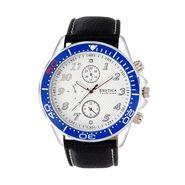 Exotica Fashions Analog Round Dial Watches_E10ls19 - White