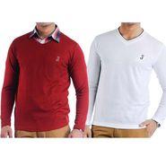 Pack of 2 Full Sleeves Sweaters For Men_Srifs13