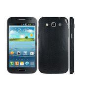 Snooky 18199 Mobile Skin Sticker For Samsung Galaxy Grand Quattro 8552 - Black