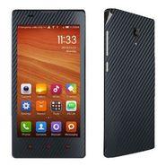 Snooky 18646 Mobile Skin Sticker For Xiaomi Redmi 1s - Black