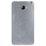 Snooky 43626 Mobile Skin Sticker For Intex Aqua N15 - silver
