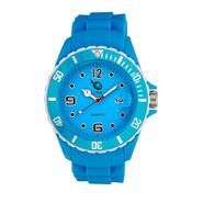 Chappin & Nellson Analog Round Dial Watch For Women_Cnp9w30 - Blue