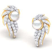 Kiara Sterling Silver Karishma Earrings_5167e