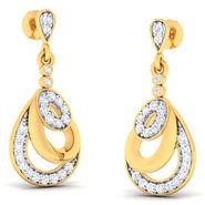 Kiara Sterling Silver Samruddhi Earrings_6215e