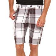 Wajbee Cotton Cargo Short For Men_Wca103 - Multicolor