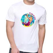 Oh Fish Graphic Printed Tshirt_Cmmgmrs