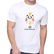 Oh Fish Graphic Printed Tshirt_Dleos