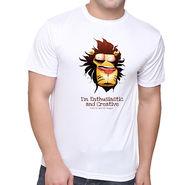 Oh Fish Graphic Printed Tshirt_D2leos