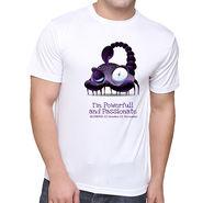 Oh Fish Graphic Printed Tshirt_D2scos