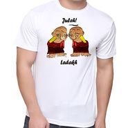 Oh Fish Graphic Printed Tshirt_Dgtctjls