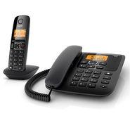 Gigaset A730 Black  Corded & Cordless Combo Landline Phone