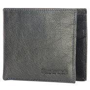 Fastrack Leather Wallets For Men_C0370lbk01 - Black