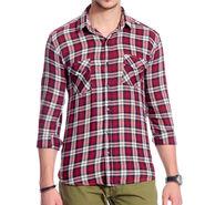 Good Karma Cotton Shirt_Dwfs607 - Multicolor