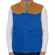 Levis Slim Fit Jacket For Men_Levisbluehs - Blue