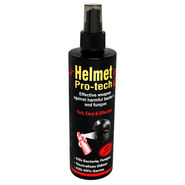 Pack of 2 Helmet Protector With 24 hours Protection Bike Helmet spray (240 ml)