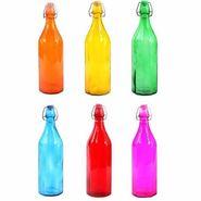 Blue Bird Multicolor Bottles 1000 ml