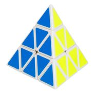 Triangle Pyraminx 5x5 Magic Block Cube Puzzle