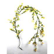 Importwala Yellow Daisy Climber-1401-220V