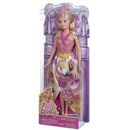 Mattel Barbie Princess  - Pink (CFF24)