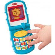 Mattel Fisher Price Friendly Flip Phone