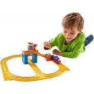 Mattel Thomas & Friends ROCK SAW TRACKSET