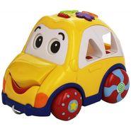 Winfun Rhymes & Sorter Car-0659-01