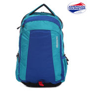American Tourister Backpack_Buzz 3 Turquoise
