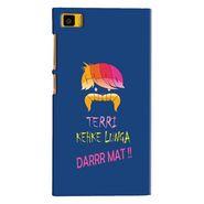 Snooky Digital Print Hard Back Case Cover For Xiaomi Mi3 Td11950