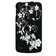 Snooky Digital Print Hard Back Case Cover For Lenovo S920 Td12507