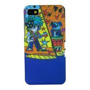 Snooky Designer Hard Back Case Cover For Blackberry Z10 Td13068