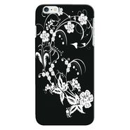 Snooky Digital Print Hard Back Case Cover For Apple Iphone 6 Plus Td13135