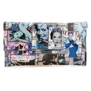 Arisha Leather Sling Bag AE21  -Multicolor