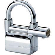 Motion Alarm Sensor Bikes Pad Lock Padlock Home-AF1646