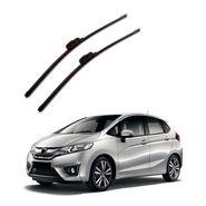 AutoStark Frameless Wiper Blades For Honda Jazz (D)24