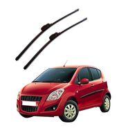 AutoStark Frameless Wiper Blades For Maruti Suzuki Ritz (D)22