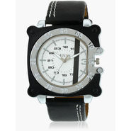 Adine Analog Wrist Watch_AD6022blw - White