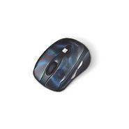 Amkette Dynamo Wireless Mouse - Grey