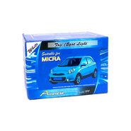 Set of 2 Pcs Annexe Fog Light Lamp For Nissan Micra