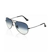 Aoito Aviator Sunglasses - Grey